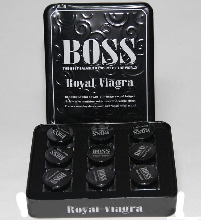 Королевская Виагра Босс
