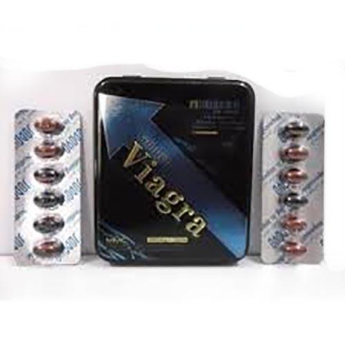 Золотая Виагра (Golden Viagra)
