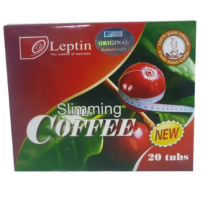 Кофе Лептин (Leptin Coffee)