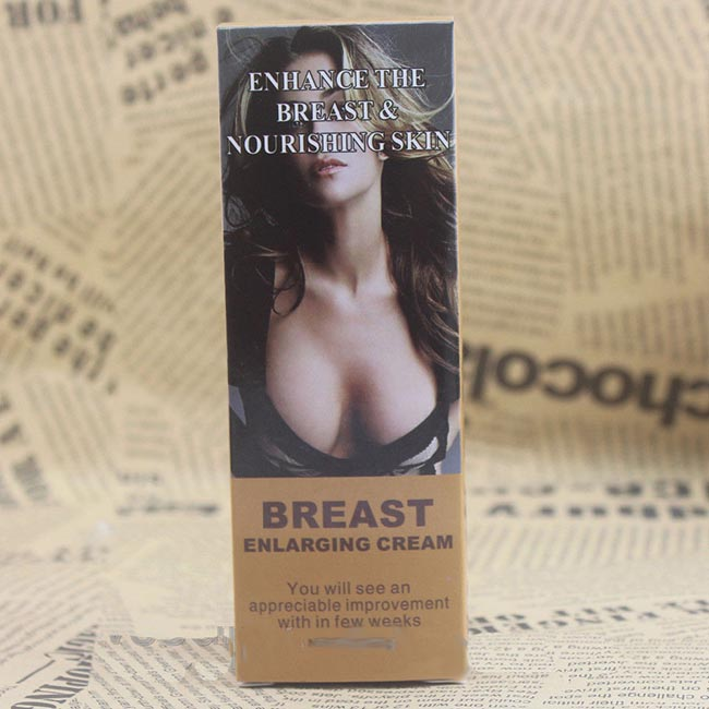 """Крем для увеличения груди """"Breast Enlarging cream"""""""